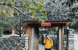 Tour Hà Giang Cao Bằng 5 Ngày 4 Đêm | Bản Giốc – Pác Bó – Động Ngườm Ngao – Ba Bể