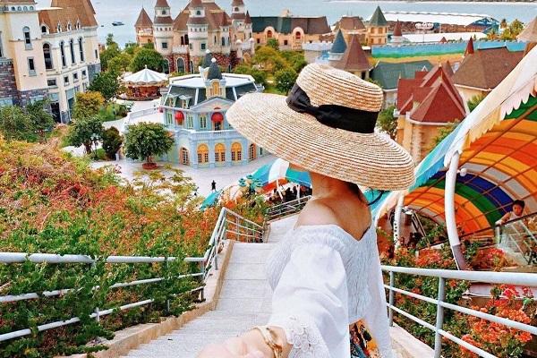 Tour du lịch Nha Trang – Ninh Thuận 4 ngày 3 đêm | Miền Trung biển xanh, nắng và gió