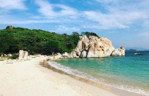 Tour Ninh Chữ Bình Hưng 2 Ngày 2 Đêm | Sảng khoái nơi miền biển vắng