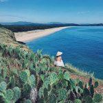 Tour du lịch Quy Nhơn – Tuy Hòa 4 ngày 3 đêm | Ghềnh Ráng – Kỳ Co – Eo Gió