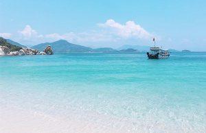 Tour Tứ Bình Nha Trang 3N3Đ: Bình Ba – Bình Lập – Bình Tiên – Bình Hưng