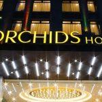 Khách sạn Orchids Saigon