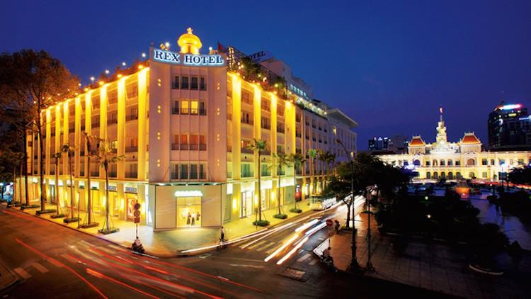 khách sạn hồ chí minh đẹp