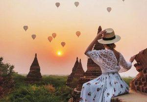 Top địa điểm du lịch châu Á đẹp và nổi tiếng nhất bạn nên biết
