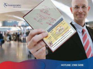 Dịch vụ gia hạn VlSA Việt Nam cho người nước ngoài: Uy tín, nhanh chóng