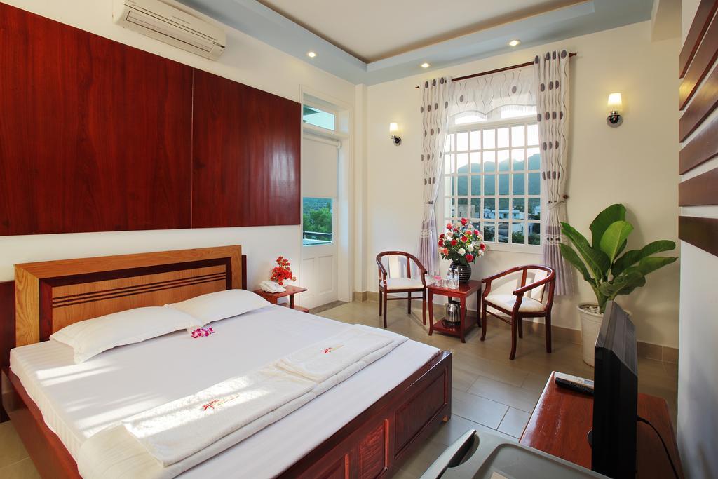 Khách sạn Bà Rịa Vũng Tàu