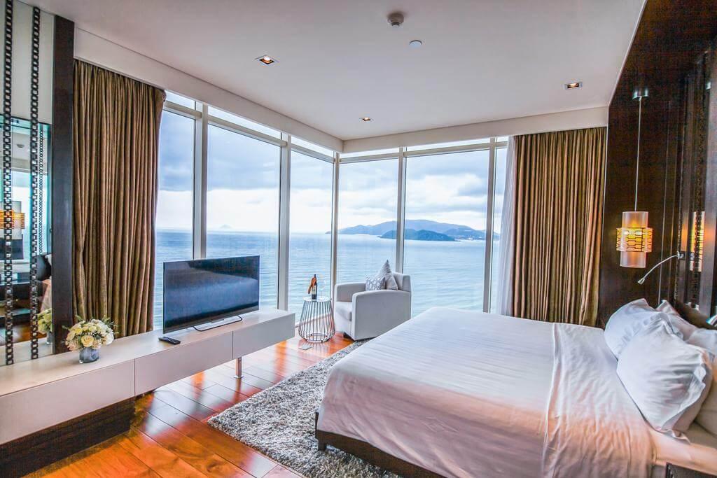 The Costa Nha Trang Residence - khách sạn Nha Trang