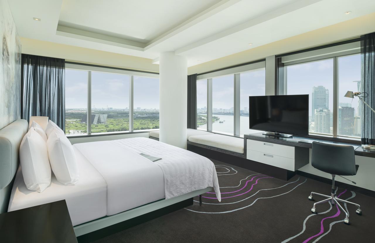 khách sạn thành phố Hồ Chí Minh