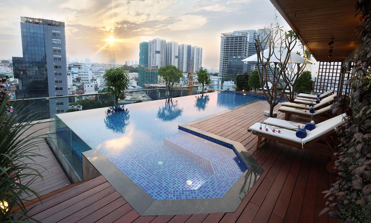 Khách sạn TP. Hồ Chí Minh