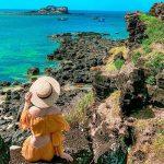 Tour Đảo Phú Quý 3 Ngày 2 Đêm: Thiên đường biển đảo hoang vắng Bình Thuận