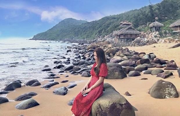 Tour Hà Nội – Bãi Đông – Hòn Mê 3N2Đ: Thiên đường biển miền Bắc tại Thanh Hóa