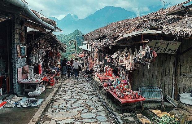 Tour Hà Nội – Hà Giang – Sapa – Fansipan | Đông Bắc & Tây Bắc 5N4Đ