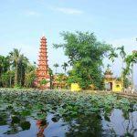 Tour Hà Nội – Hạ Long – Ninh Bình 4 Ngày 3 Đêm: Khám phá vẻ đẹp non sông Bắc Bộ