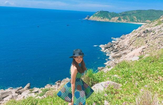 Tour Phú Yên 3 Ngày 2 Đêm Máy Bay: Vũng Rô – Bãi Xép – Gành Đá Dĩa – Mũi Điện