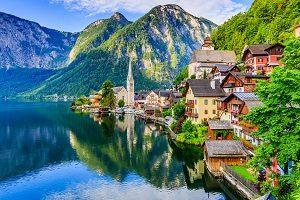 Dịch Vụ Làm Visa Áo