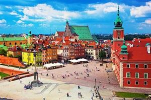 Dịch Vụ Làm Visa Ba Lan