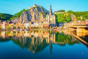 Dịch Vụ Làm Visa Bỉ