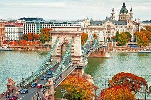 Dịch Vụ Làm Visa Hungary