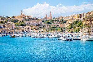 Dịch vụ Làm Visa Malta