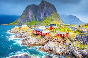 Dịch Vụ Làm Visa Na Uy