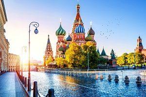 Dịch Vụ Làm Visa Nga