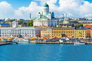 Dịch Vụ Làm Visa Phần Lan