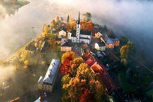 Dịch Vụ Làm Visa Cộng Hòa Séc