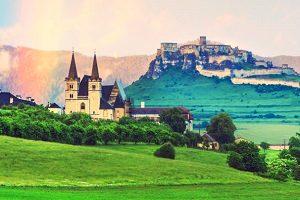 Dịch Vụ Làm VisaSlovakia