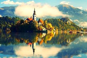 Dịch Vụ Làm Visa Slovenia