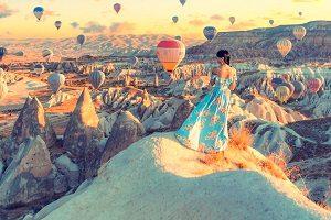 Dịch Vụ Làm Visa Thổ Nhĩ Kỳ