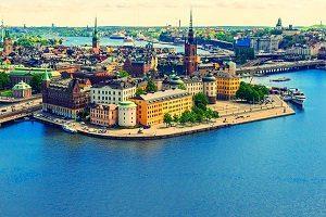 Dịch Vụ Làm Visa Thụy Điển