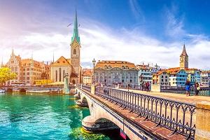 Dịch Vụ Làm Visa Thụy Sĩ
