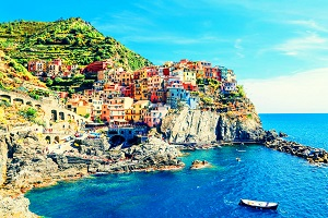 Dịch Vụ Làm Visa Ý