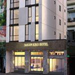 Khách sạn Kiko Saigon