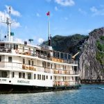 Emeraude Classic Cruises Hạ Long