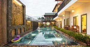 Khách sạn Aurora House Phú Quốc