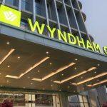 Khách sạn Wyndham Garden Hanoi