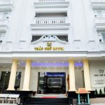 Khách sạn Thảo Nhớ Phú Quốc