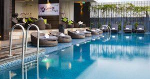 Khách sạn Liberty Central Saigon Riverside