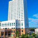Khách sạn Majestic – Móng Cái