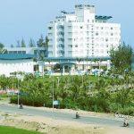 Khách sạn Sài Gòn Ninh Chữ – Ninh Thuận