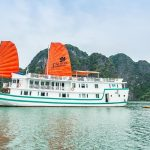 L'Azalee Deluxe Cruise Hạ Long