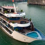 Du Thuyền Rosy Cruise Hạ Long