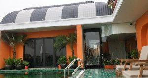 Khách sạn Hotel du Monde Art Hà Nội