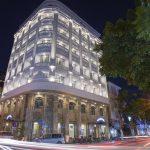 Khách sạn Halais Hà Nội