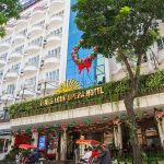 Khách sạn Thăng Long Opera Hà Nội