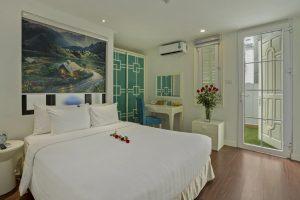 La Selva Central Hotel & Spa Hà Nội