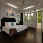 Khách sạn Golden Rooster Hà Nội