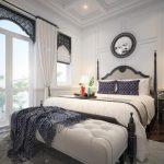 Khách sạn Graceful Hà Nội