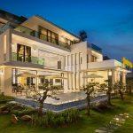 Kingly Villa Hạ Long